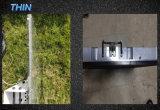 풀 컬러 실내 옥외 사용을%s 투명한 영상 벽 발광 다이오드 표시