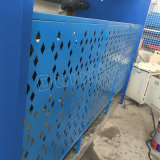 Servo-comando CNC Delem dobradeira de condução/máquina de dobragem de Aço Inoxidável