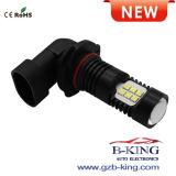 9005 9006 véhicule lumineux DEL Foglight