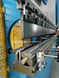 freno hidráulico de presión de 2 ejes NC/máquina de doblado/Máquinas de flexión de metal