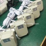 """3/4의 """" 전화선 연결관을%s 가진 Dn20 Ss304 NSF61 전기 공에 의하여 자동화되는 벨브 DC3.6V"""