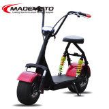 Elektrischer Roller mit Sitz für Erwachsene 800W