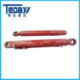 Componentes hydráulicos chinos del fabricante confiable