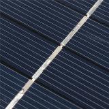 caricatore solare portatile policristallino delle pile solari del sistema del modulo del comitato solare DIY del silicone di 12V/18V 4.2W