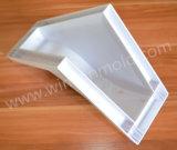 高精度のプラスチック注入の鋳型の設計およびABSハウジングを作ること