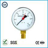 002 Druckanzeiger-Druck-Gas oder Flüssigkeit