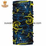 Bandana безшовной пробки зимы многофункциональный дешевый изготовленный на заказ трубчатый