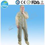 Gebrauch-Schutzkleidung-leichten Lack-Overall aussondern