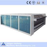 De Apparatuur van de wasserij/Gas Verwarmde het Strijken Flatwork Machine met Goedgekeurd Ce