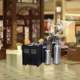 Máquina grande del aire del olor del aerosol de la Micro-Niebla con el atomizador dos