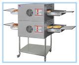 Matériel de boulangerie pour le four de pizza de restaurant électrique