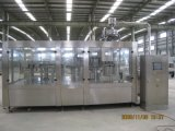 lavage de l'eau 18000b/H, remplissage recouvrant 3 dans 1 machine