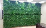 Le Gazon artificiel des murs pour couvrir la décoration murale