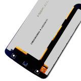 Мобильный телефон ЖК сенсорный экран для Elephone P8000 смартфон в сборе
