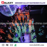 Digitale Interactive LED Dance Floor met Touch Sensitive LED Screen P6.25/P8.928