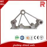 Profils d'extrusion en aluminium / aluminium pour pompe industrielle (RAL-229)
