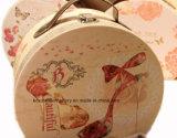 Rectángulos de papel/conjunto del caramelo de la boda/conjunto de forma irregular del juguete
