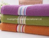 Gots Certified Towel Agente Suavizante de Absorción de Agua