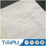 Tessuto di ticchettio di lavoro a maglia del materasso del jacquard poco costoso St-Tp29