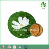 Выдержка Parthenolide 98% цветка 100% естественная Feverfew