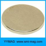 Het Neodymium van de Magneten van de schijf N35 N45 N40 N42 N38 N48