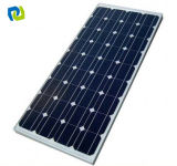 太陽電池パネルの電気システムモノクリスタル太陽電池パネル