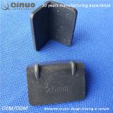 3 mm-Stärken-Plastikrand-Eckschutz für Verpackungs-Riemen