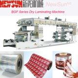 Bgf-800 CPP secan la máquina que lamina