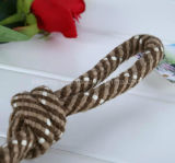 Pet Supply Toy Dog Rope Toy (KT0010)