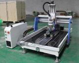Enrutador de alta precisión CNC 3D grabador 0609 para madera
