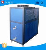 Galvanisierung und Extruder-Gebrauch-Luft abgekühlter industrieller Luft-Wasser-Kühler