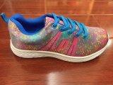 Nieuwe Stijl de Schoenen van /Comfort van de Schoenen van /Fashion van de Loopschoenen van /Girl ' s van Meer Jongen van de Kleur