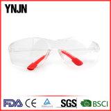 Ynjn Low Price Eye Protection Goggles de soldagem industrial (YJ-J858)