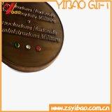 동물성 3D 도금 동전 메달 및 큰 메달 (YB-HR-58)