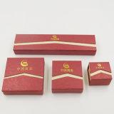 Eis-Samt-Geschenk-Fantasie-Papierkasten für Schmucksachen (J11-E2)