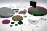 Precio de fábrica Znse óptico / Zns / Si / Ge / ventana fundida de la silicona