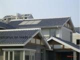 熱絶縁体のRoofingtileplasticの屋根の樹脂のタイル