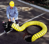 Industrielles Abgas-flexible Leitung