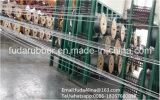 Hersteller des Hochleistungsstahlnetzkabel-Förderbandes