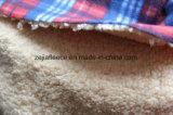 Tela Conjunta Realizada por Shu Pana y Imprimir Fleece