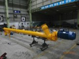U-Tipo trasportatore di 323mm Sicoma di vite di spirale del tubo