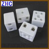blocchetto terminali di ceramica elettrico di Pin di Pin 3 di 10A 15A 2