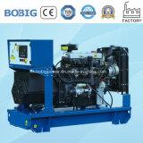 30 kW 37.5kVA tipo abierto generador diesel por Quanchai motor