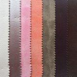 Синтетическая кожа PVC для делать ботинок сумки