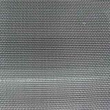 SUS304/316 Plain la rete metallica tessuta dell'acciaio inossidabile dalla fabbrica