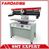 SMT LED Screen Stencil Printer Machine para impressão 1.2m PCB