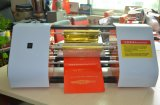 Imprimante de clinquant d'or de presse à emboutir de clinquant (WD-360A)