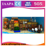 Самая последняя тема пирата конструкции ягнится спортивная площадка (QL-1108N)