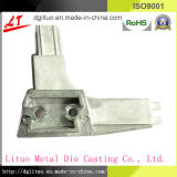 Hot Sale Hardware Liga de alumínio Die Casting Triangle Furniture Connecting Fittings