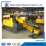 油圧水平の方向掘削装置(KDP-15DL)
